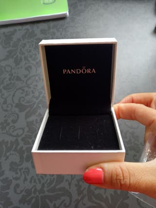 cajita Pandora a estrenar