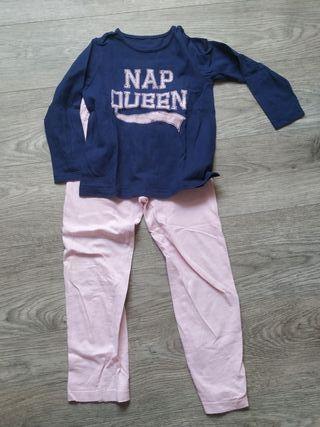 Pijama 6-7 años