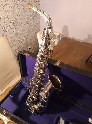 Saxo alto V.Kohlert Shone
