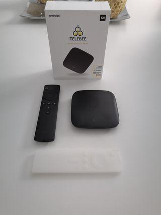 Xiaomi MiBox 3 Android TV