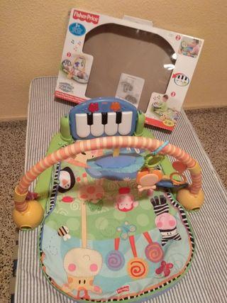 Piano pataditas Fisherprice