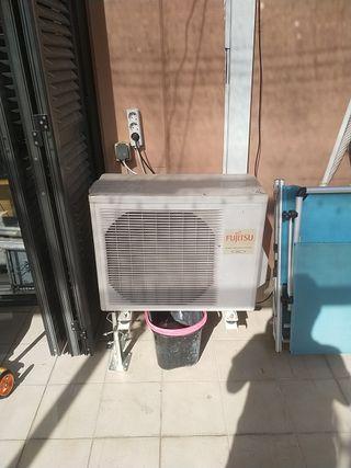 instalador de instalador de aire acondicionado