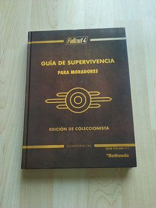 Guía coleccionista de Fallout 4