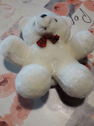 ours peluche environ 30cm