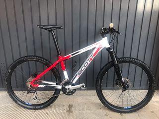 """Bicicleta MTB BTT Scott Aspect 45 talla S, 26"""""""