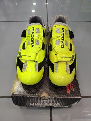 Zapatillas ciclismo Diadora Vortex Racer