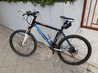 bicicleta de montaña Conor AFX 8500