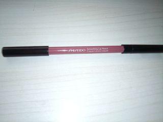 Lápiz de labios shiseido