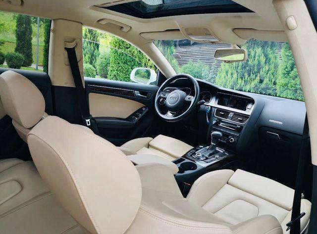 Audi A5 Sportback 3.0 TDI QUATTRO(4x4) 245cv 2014