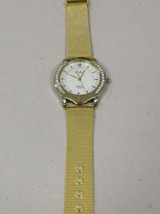 reloj de mujer cuarzo analógico