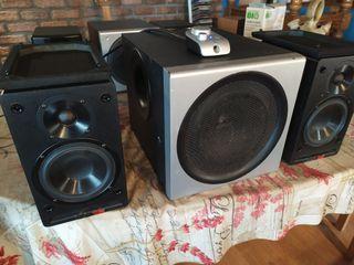 monitores de estudio audix-PH150