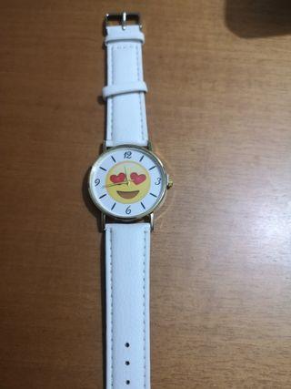 reloj de cuarzo unisex análogico