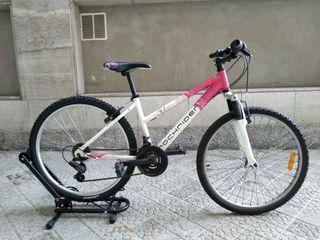 Bicicleta de Montaña RockRider 5.1