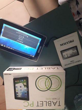 Tablet pc prixton T200