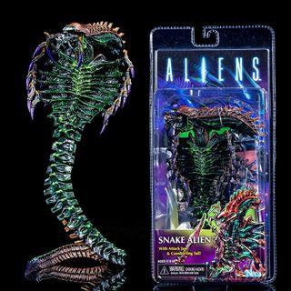 Alien Snake Neca