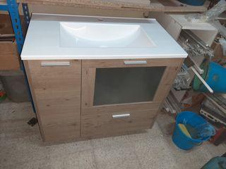 mueble,baño80x46,última unidad liquidación