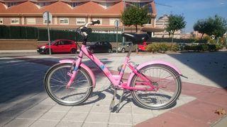 bicicleta belga