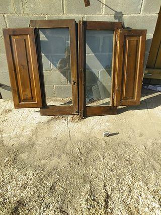 trencaments de fusta per finestra