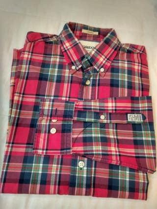 Camisa McGREGOR