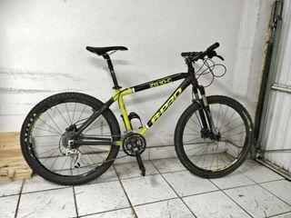 Bicicleta de montaña B-Pro ZS10-C