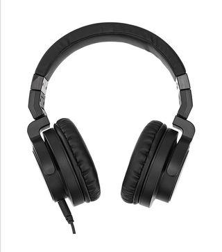 Auriculares circumaurales para monitor de estudio