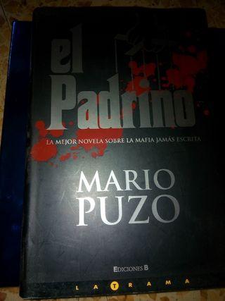 Libro El Padrino