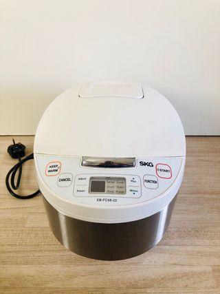 Robot de cocina SKG - Olla programable