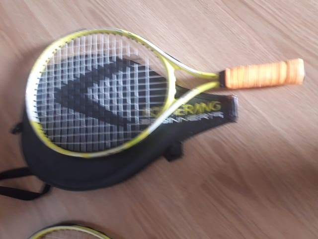 Raquetas tenis infantiles
