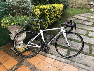 Bicicleta carretera Scott Foil carbono