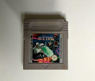 Cartucho R Type Game Boy