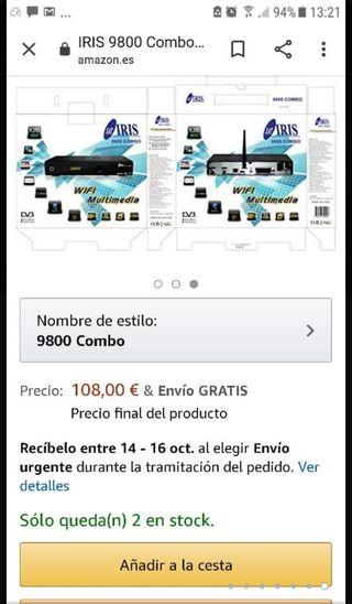 9700 COMBO MULTIMEDIA