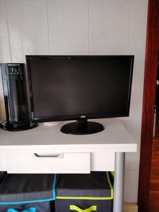 """Monitor Led AOC 23"""" Full HD 1080p"""