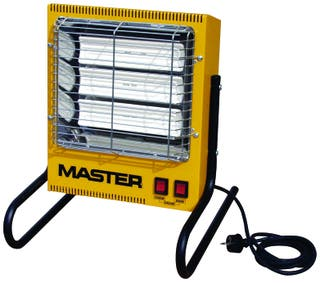 CALENTADOR ELECTRICO INFRARROJO TS 3A MASTER