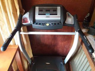 Cinta de correr BH Fitness Eco 1