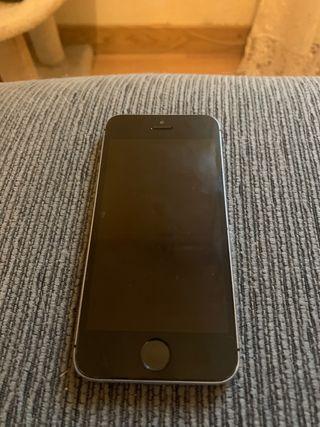 IPhone 5s Batería rota