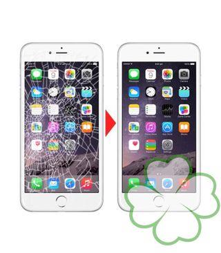 Sustitución Pantalla iPhone