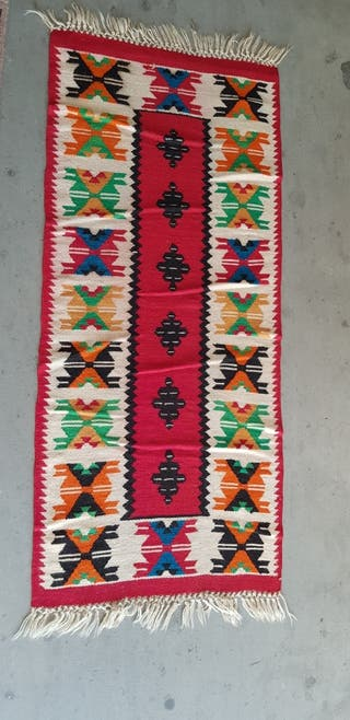 Vendo alfombra de 64 x 150 cm