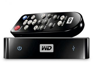 REPRODUCTOR MULTIMEDIA WD