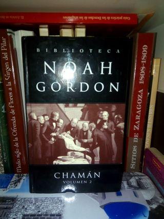 Noah Gordon