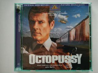 CD Música Banda sonora