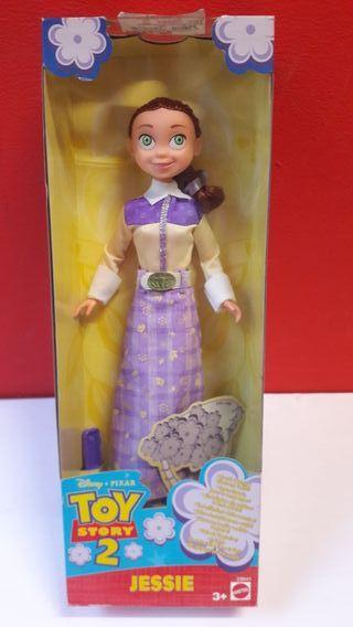 Jessie Toy Story 2 NUEVA