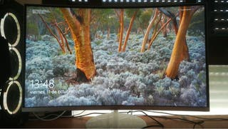 Monitor Curvo 27 2k 100hz Samsung