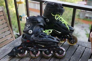 patines en linea twister 80