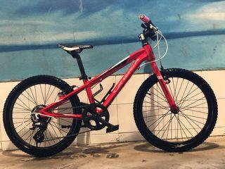 Bicicleta niño - niña Orbea MX20