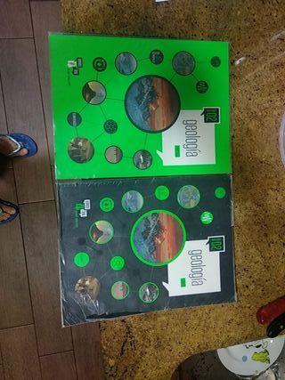 libro 2 bachiller geología