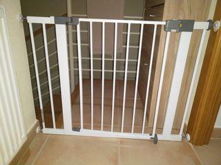Extension Barrera de seguridad