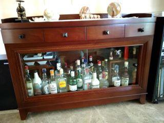 Mueble bar MARINER