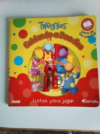 Libro Tweenies