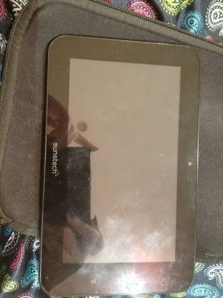 OFERTA tablet sunstech