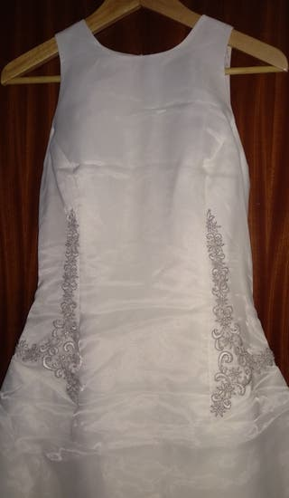 vestido novia talla 40-42
